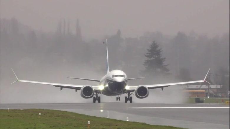 ما سبب سقوط إحدى أكثر الطائرات تقدماً بعد دقائق من الإقلاع؟