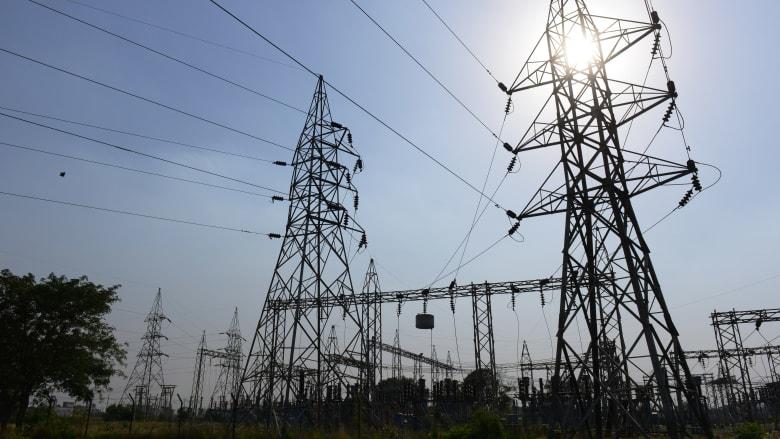 تعرف على معدل وصول الكهرباء للسكان في الدول العربية