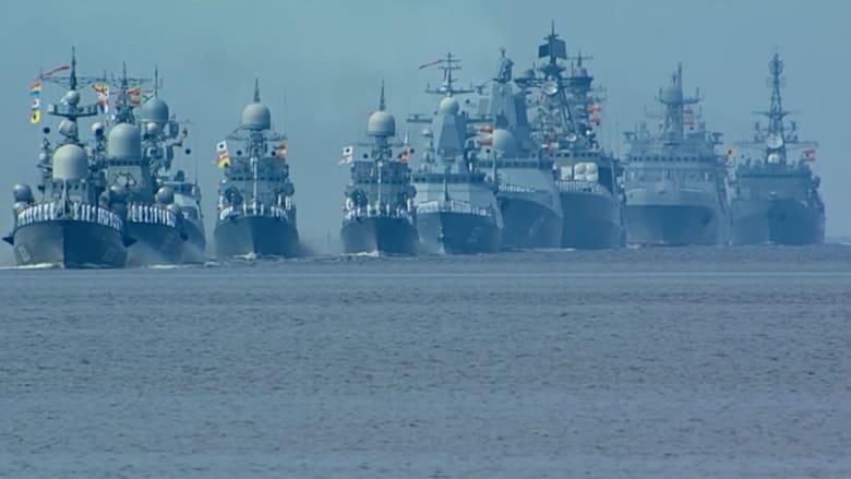 أمريكا تحشد الحلفاء لمواجهة تحركات روسيا تحت الماء