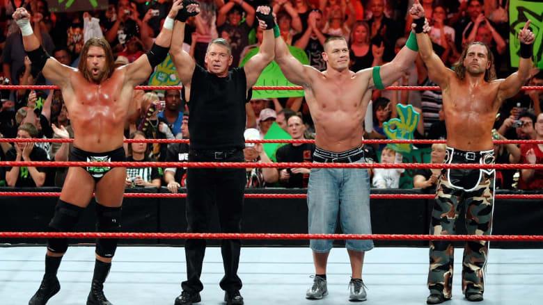 """لعشاق المصارعة الحرة.. مباريات """"WWE"""" تُقام اليوم في السعودية"""