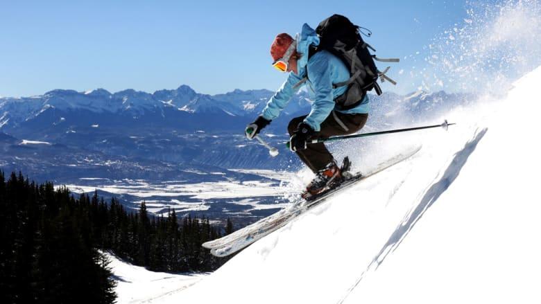 هذه منتجعات التزلج الأفخم والأكثر حصرية في العالم