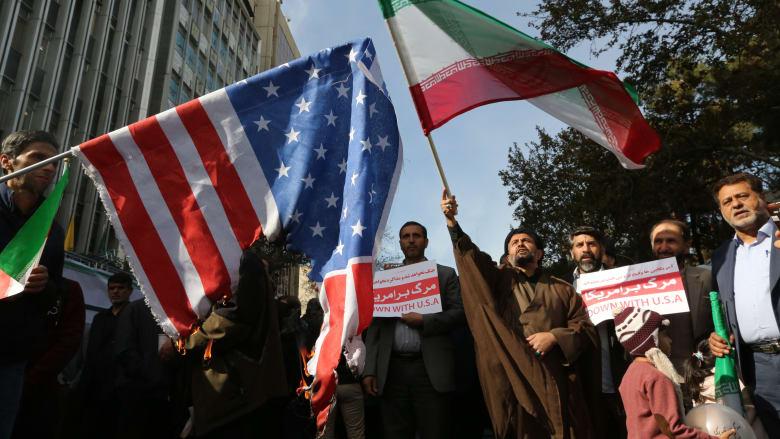 كيف تُحكم أمريكا قبضتها على الاقتصاد الإيراني؟ أهم الكيانات التي أخضعتها للعقوبات