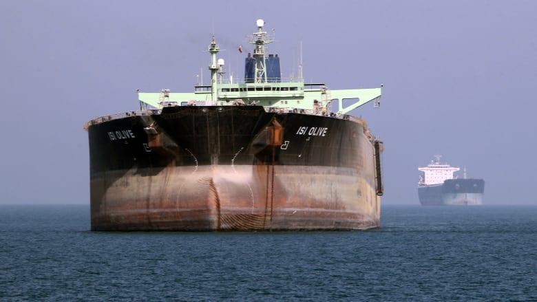 8 دول حصلت على استثناءات أمريكية لمواصلة شراء النفط الإيراني مؤقتا