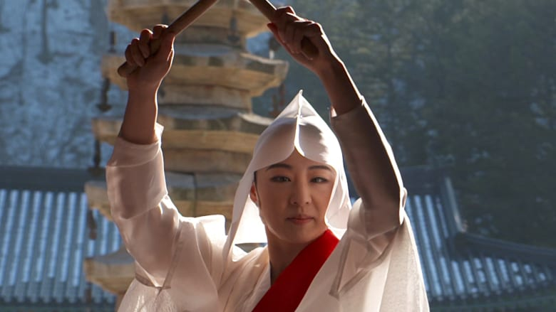 هذا المعبد البوذي يمكن الإقامة به في كوريا الجنوبية