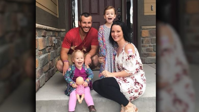 رجل يقتل زوجته الحامل وطفلتيه ويتخلص من جثثهم