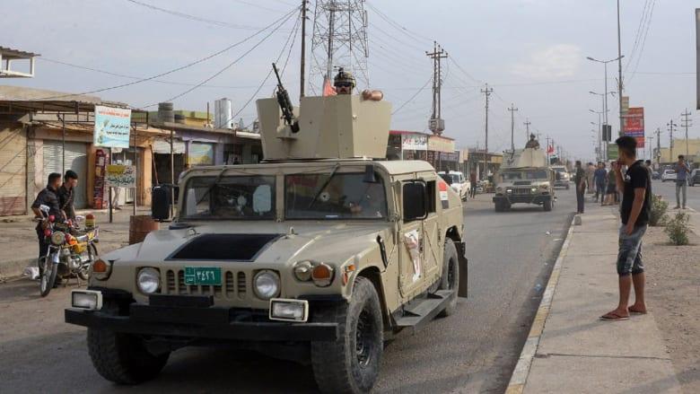 انفجار سيارة مفخخة قرب مطعم غربي الموصل في العراق