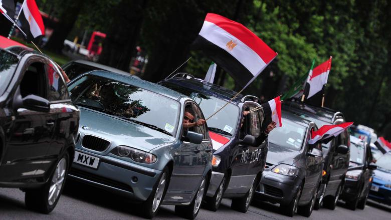 كيف يستفيد المصريون من إلغاء جمارك السيارات الأوروبية؟