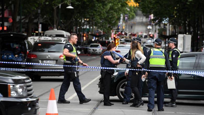 ببيان منسوب.. داعش يتبنى هجوم الطعن في ملبورن بأستراليا