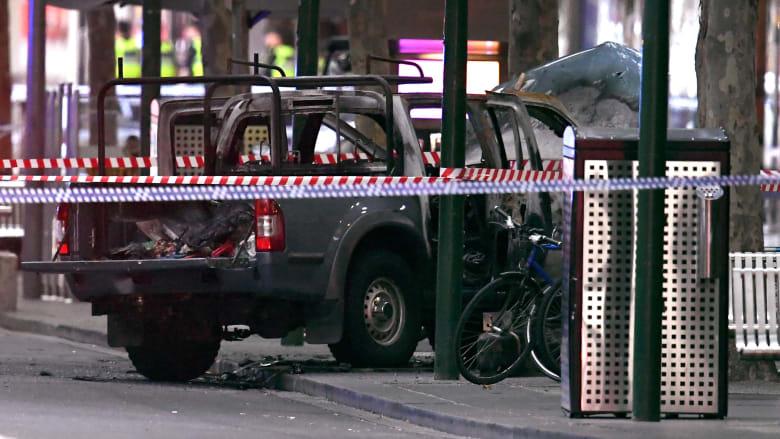 شرطة أستراليا: منفذ هجوم الطعن يدعى حسن علي وله صلات بداعش