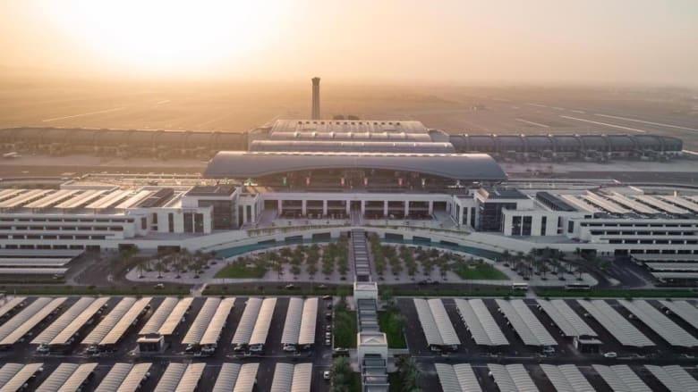 عُمان تفتح مطار مسقط الدولي.. تعرف على تكلفته وإمكانياته