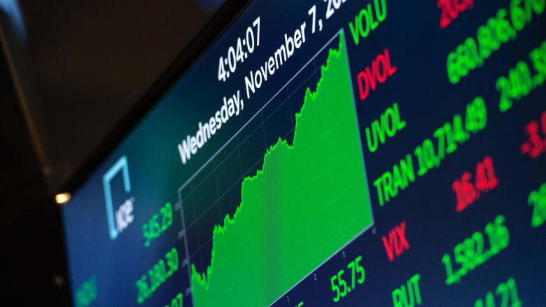 كيف يتم احتساب مؤشر الدولار الأمريكي؟