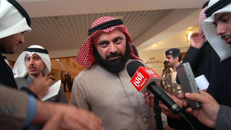 نائب كويتي عن مباراة ودية لبلاده مع سوريا: منتخب البراميل الله لا يحييكم