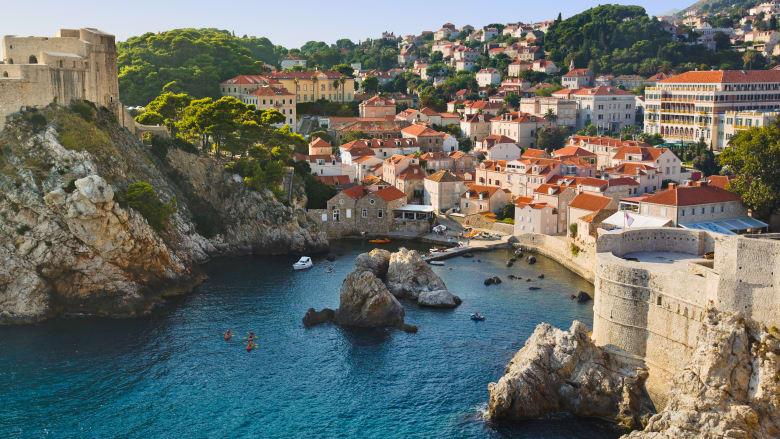 ما هي أفضل 10 وجهات سياحية للرحلات البحرية لعام 2018؟