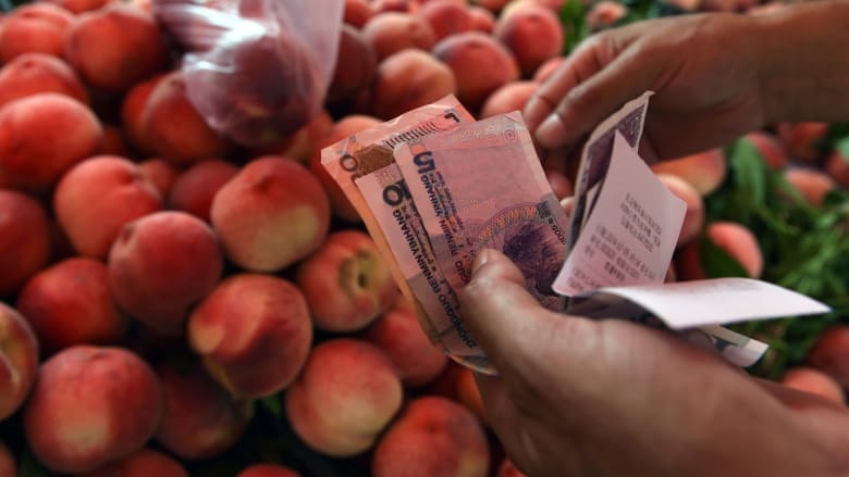 تقرير يظهر ترتيب الديون الشخصية في الدول العربية