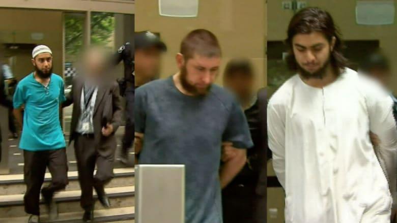 """أستراليا تحبط مخططا إرهابيا وتعتقل """"خلية داعشية"""""""