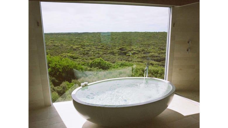 ساوثرن أوشن لودج في جزيرة كانغارة، أستراليا