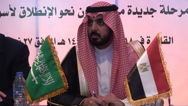 مباحثات مصرية سعودية لغزو السوق الأفريقية.. ما أبرزالقطاعات؟