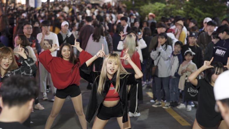 """ما خلف موسيقى """"كي بوب"""" الكورية.. أو البوب الكوري؟"""