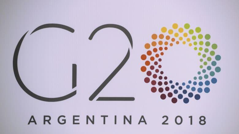 مجموعة العشرين. كيف بدأت وما تمثله للعالم؟