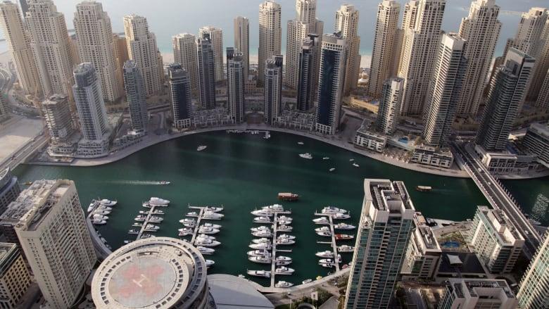 دول الخليج تتقدم على تركيا في مؤشر الرخاء العالمي