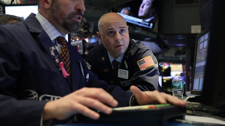 هل هذه بداية النهاية لأكثر سوق صاعد في التاريخ الأمريكي؟