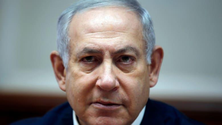 الشرطة الإسرائيلية تعلن أن لديها ما يكفي لاتهام نتنياهو