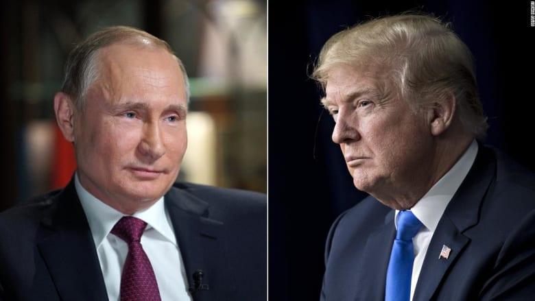 وسائل الإعلام الروسية تسخر من ترامب