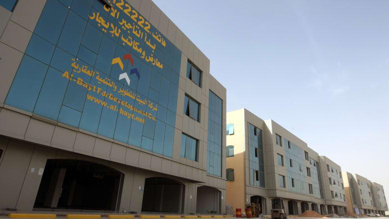 سوق العقارات المكتبية في السعودية يتطلع لمباني راقية