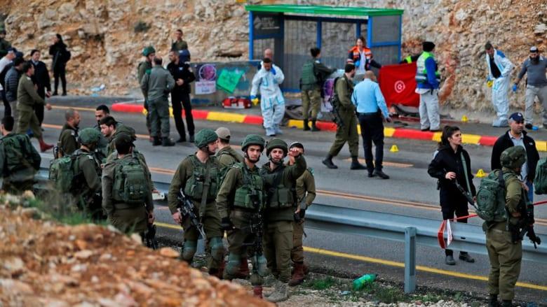 الجيش الإسرائيلي يفرض طوقا أمنيا على رام الله.. وكتائب القسام تحذر