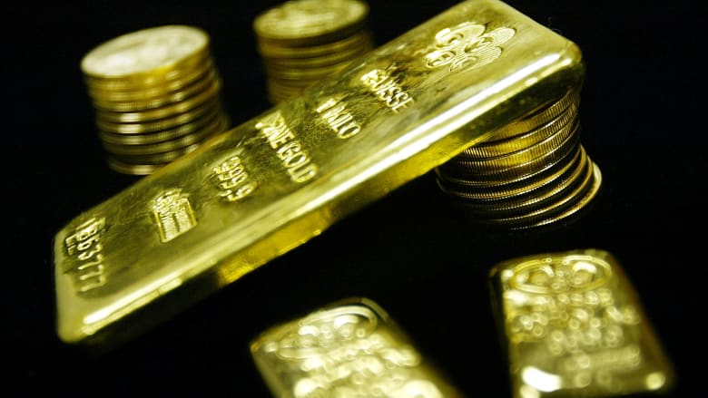 ما هو احتياط الذهب العالمي؟