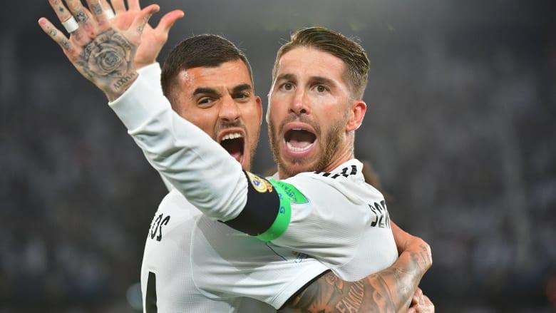 ريال مدريد يفض الشراكة مع برشلونة ويتربع على عرش العالم
