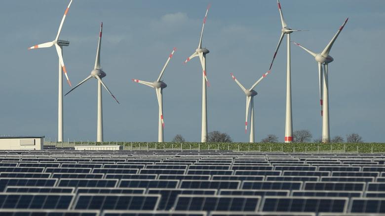 مصر وتونس والإمارات ضمن الأفضل عالميا في تنمية الطاقة المتجد