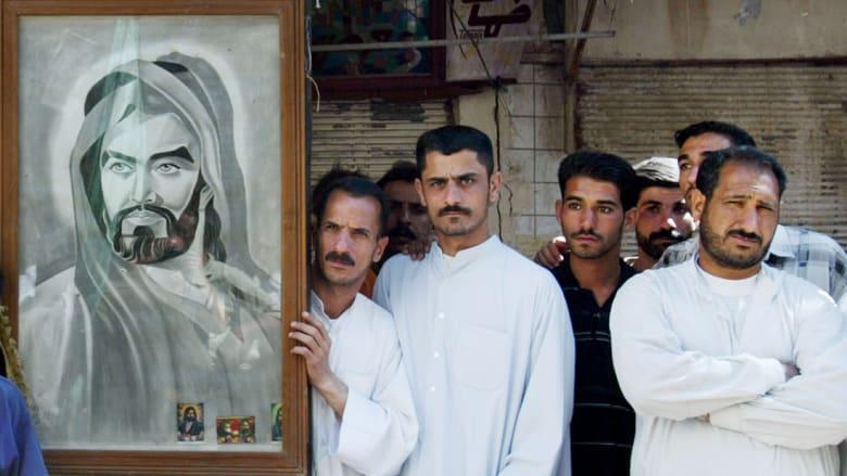 """العريفي يرد على الشيعة ممن يقولون علي سمى ابنه أبوبكر """"تقية"""""""