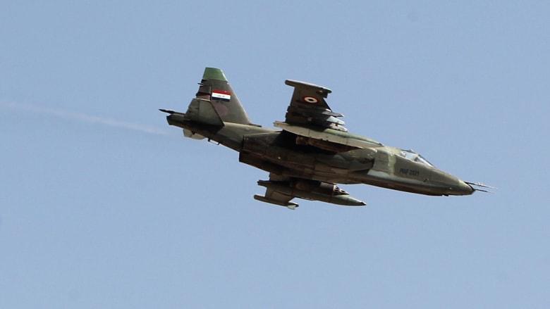 """""""سوخوي 25"""".. تعرف على قدرات """"الدبابة الروسية الطائرة"""""""