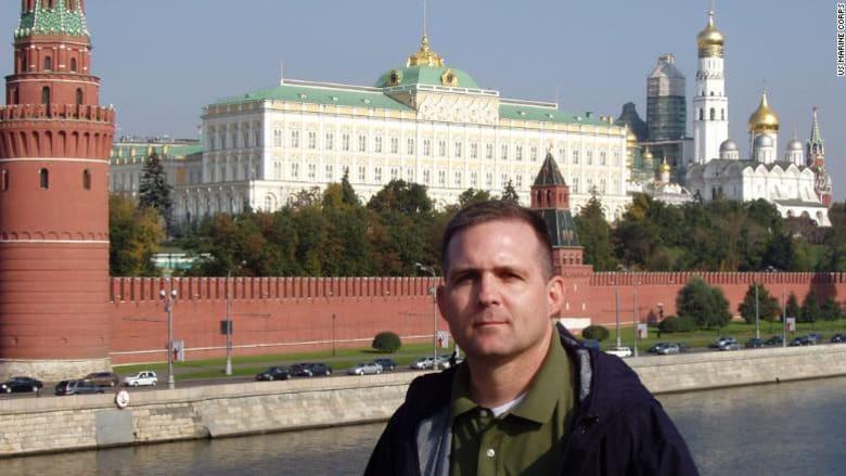 ماذا نعرف عن الأمريكي المتهم بالتجسس في روسيا؟