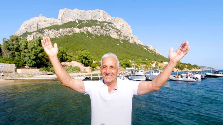 تعرّف إلى ملك هذه الجزيرة الإيطالية الصغيرة