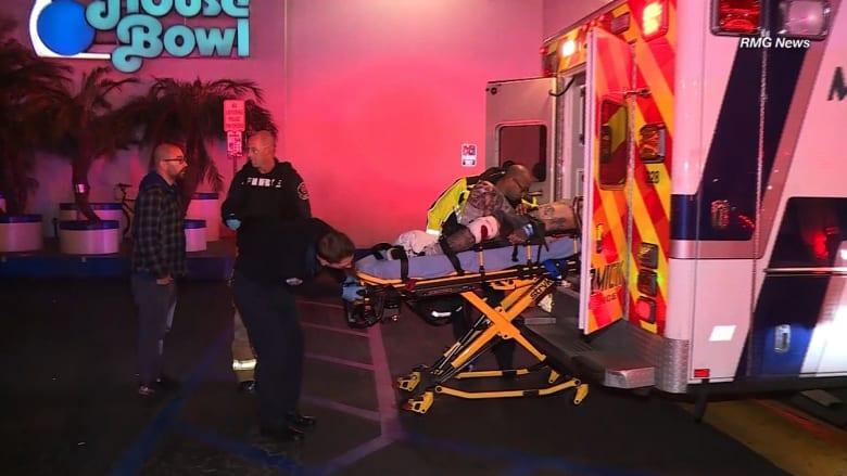 3 قتلى وعدد من الجرحى في إطلاق النار في صالة بولينغ