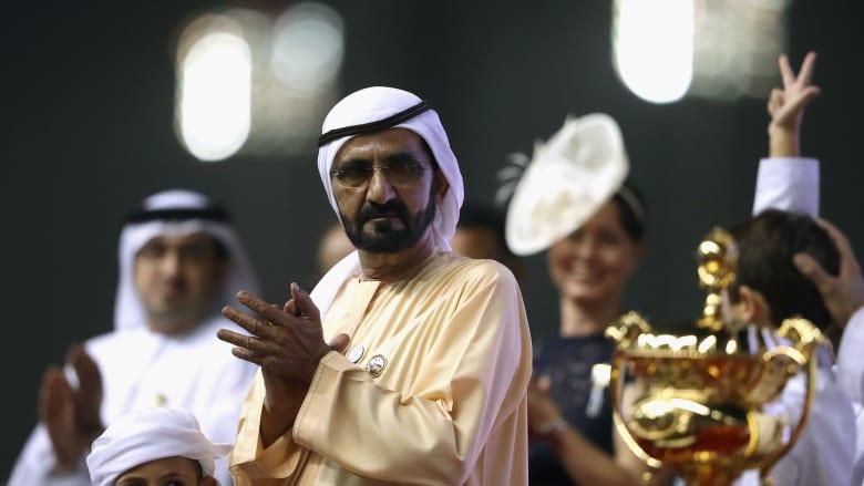 9 تعهدات من محمد بن راشد لتحسين جودة الحياة في دبي