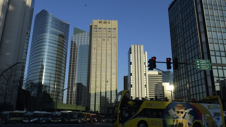 ما هي التوقعات لاقتصاد الأرجنتين في 2019؟
