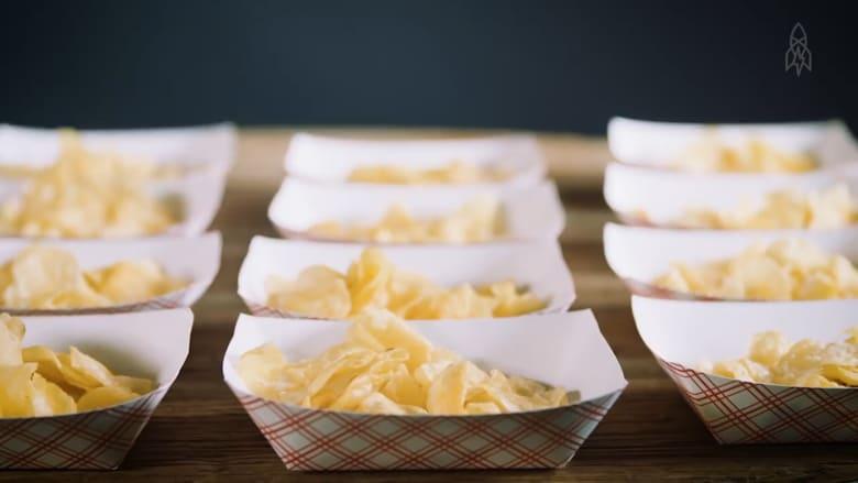 هذا هو سر اختراع رقائق البطاطس المقلية عن طريق الصدفة
