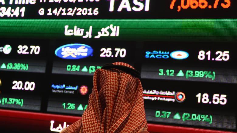 سوق المال السعودي يتصدر الخليج في طرح الشركات خلال 2018