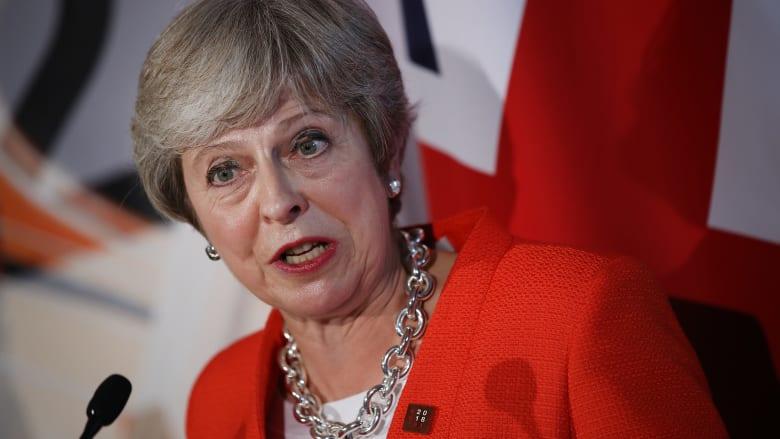 ما سر هروب تريليون دولار من بريطانيا ؟