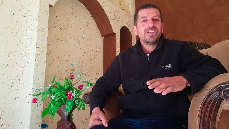 """متحدثا إلى CNN.. """"عامل الوطن"""" يكشف كواليس لقاء ملك الأردن"""