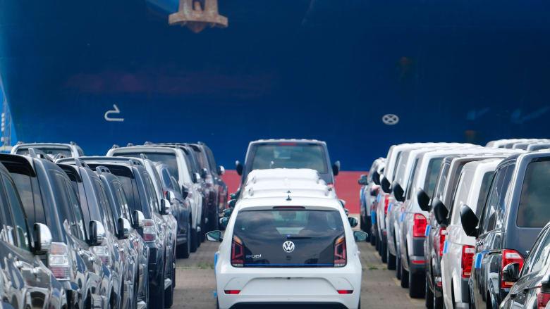 بالأرقام.. السيارات الكهربائية لم تسيطر بعد والصين أكبر أسوا