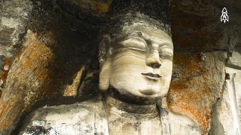 اكتشف الحياة اليومية في الصين القديمة والتعايش بين الأديان