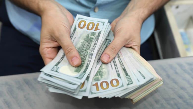 تقرير: 571 ألف شخص بالمنطقة يملكون مليون إلى 30 مليون دولار