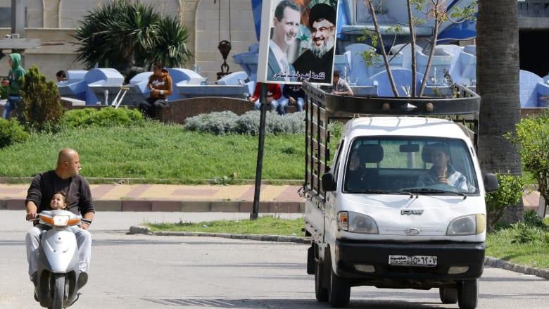 انفجار يستهدف مدينة اللاذقية السورية وأنباء عن إصابات