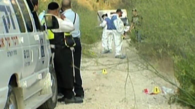 بالفيديو .. العثور على جثة أمريكي مفقود في غابة قرب القدس