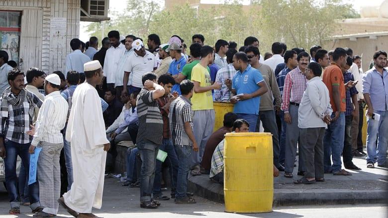 839 ألف مغترب يغادرون سوق العمل السعودي في 9 أشهر من 2018