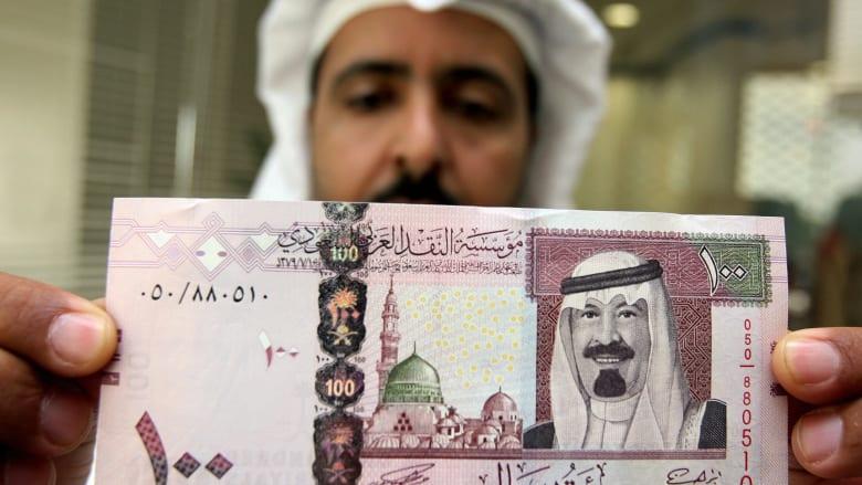 ارتفاع في أجور المواطنين السعوديين.. والوافدين إلى انخفاض